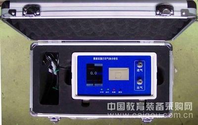 带打印或自动储存功能臭氧检测仪/便携式臭氧检测仪 型号:HAD-PR50-O3