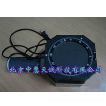 平板玻璃边缘应力仪/残余应力测定仪 型号:SGS-1