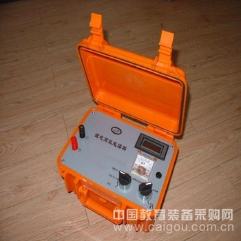 网检型锂电高能起爆器/发爆器/引爆器/放炮器