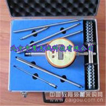 电子填土密度仪/普氏贯入仪 型号:JAUG-VI