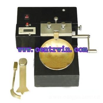 碟式液限试验仪 型号:MNCY-1