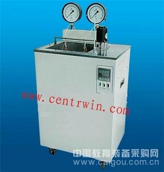 石油产品蒸气压测定仪 型号:ZHF-112