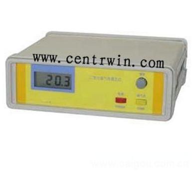 氧气二氧化碳气体测定仪(O2 CO2) 型号:DCTSCY-2A