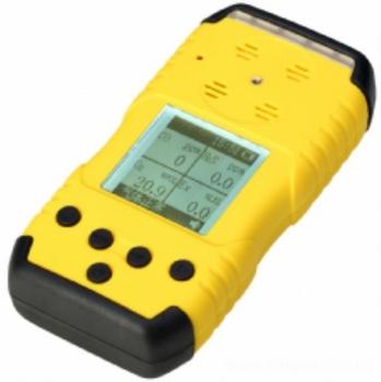 便携式四合一气体分析仪