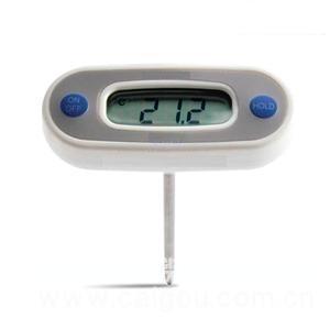 高精度袖珍温度计/数字温度仪