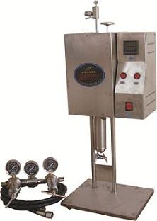 高温高压滤失仪 高压滤失仪 高温滤失仪 滤失仪 型号:QD-GGS71-B
