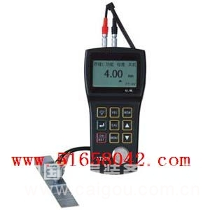 超声波测厚仪/穿越涂层测厚仪  型号:HAD-AT290