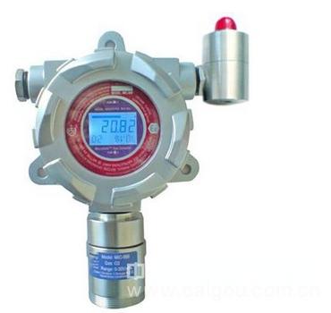 MIC-500-I2流通式碘气检测报警仪