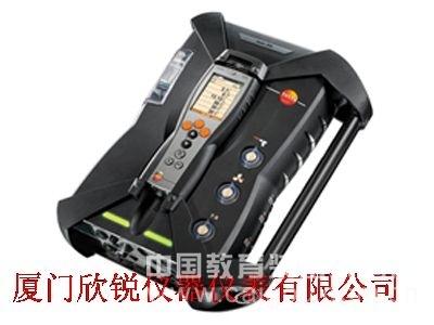 testo 350加强型烟气分析仪testo 350