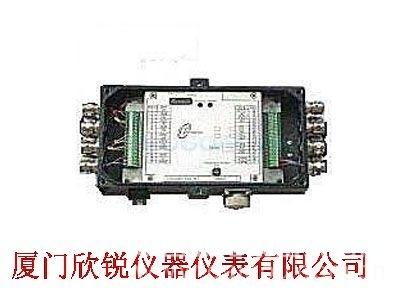 俄罗斯泰克尼肯Technekon多通道振动数据采集仪CTD1010