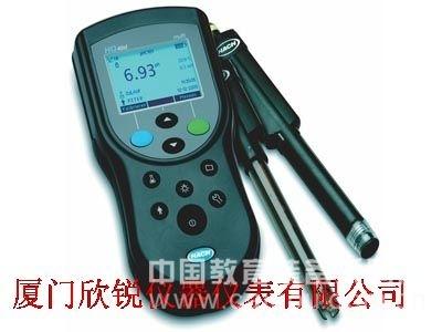 便携式PH/EC电导率/温度测试仪HQ40D