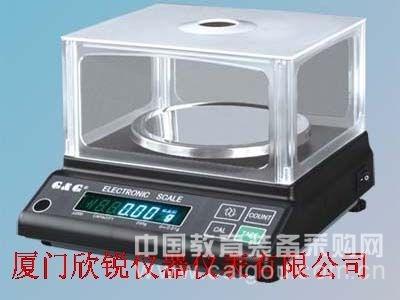 电子天平JJ600