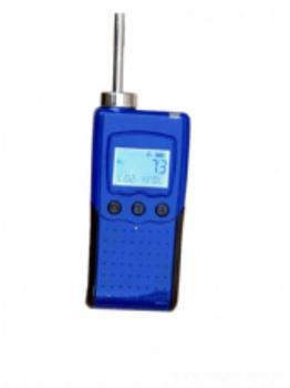 高精度高分辨率便携式氢气检测报警仪