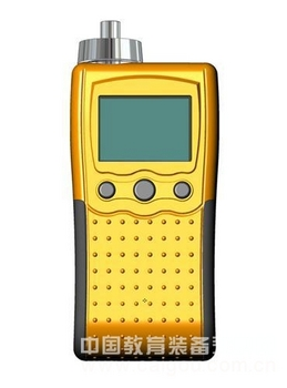 高精度高分辨率便携式碘甲烷检测报警仪