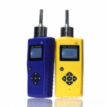 可长时间连续工作TD2000L-HF便携式氟化氢测定仪