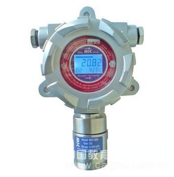 全软件校准功能MIC-500-H2S固定式硫化氢检测仪