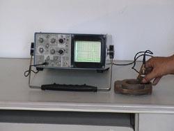 探伤分选器 型号:NXW-TSY-100
