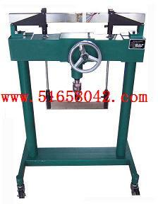 纯弯曲梁实验装置 曲梁实验装置 实验装置 型号:HAD-BWQ-1