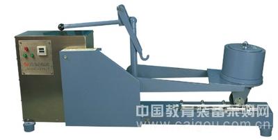 负荷轮碾压试验仪型号:HA-0755