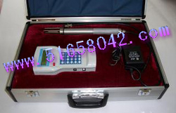 /手持式粉尘测定仪 型号:HA-LB-FC