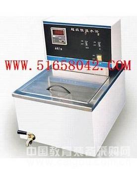 恒温槽/数显超级恒温油浴槽/油浴锅 型号:H24500