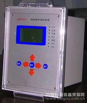 微机变压器出线保护装置   型号;HAD-HSA-535
