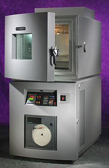 高低温试验箱 型号:TST-GDW-50 (-20℃-70℃)