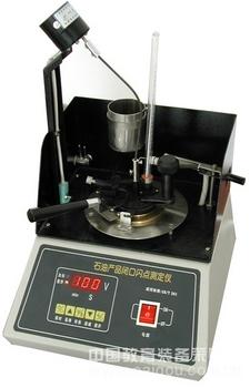 闭口闪点测定仪 型号:QY-DRT-1107