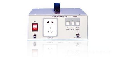 人工电源网络     型号;HA-ZN3760A