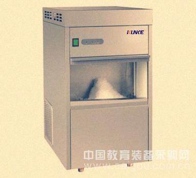 制冰机,雪花制冰机,全自动雪花制冰机,坤科kunke