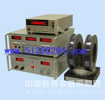 磁电阻薄膜磁电阻测量仪/磁电阻薄膜磁电阻检测仪