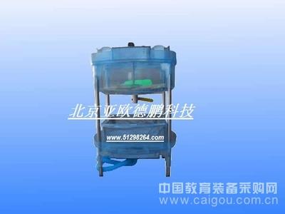 化学实验废水处理装置/废水处理装置