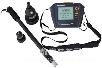 HC-HD90楼板厚度检测仪