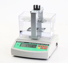 磁性材料、稀土金属材料数显密度测试仪