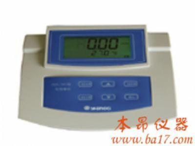 DDS-307(数显)电导率仪