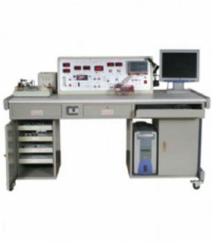CSY4000型基于嵌入式平台的传感器综合实验系统