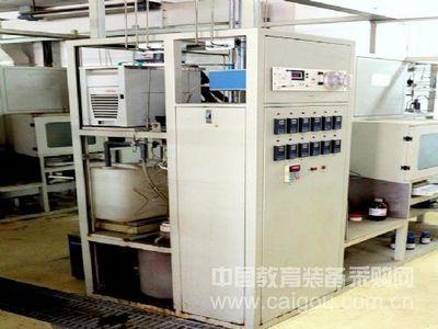 轻油加氢试验装置