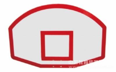供应小区学校公园儿童标准SMC篮球板
