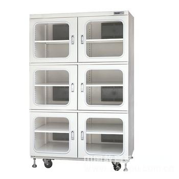 防潮箱  1436升六门超低湿度电子防潮箱