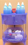 化学实验废液处理装置、净化处理装置、环保装置wi106962
