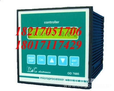 IC7685氟离子浓度计