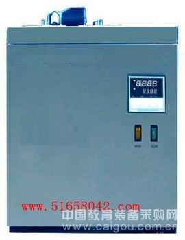 液化石油气蒸气压检测仪