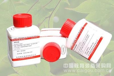 大肠菌群显色培养基