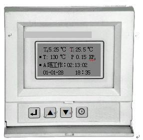 露点节能控制仪/露点控制仪