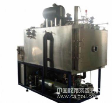 中试或小批量生产型真空冷冻干燥机15kgs~80kgs/24hr