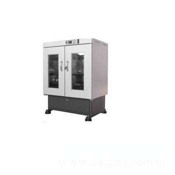 百典仪器品牌大型全温恒温振荡培养箱HZQ-Y可比进口产品