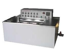 专业多点磁力搅拌低温槽HXC-500-6A/AE厂家,专注于多点磁力搅拌低温槽HXC-500-6A/AE研发生产
