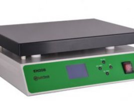 微控数显电热板