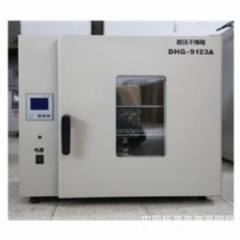 鼓风干燥箱DHG-9053A容积50L