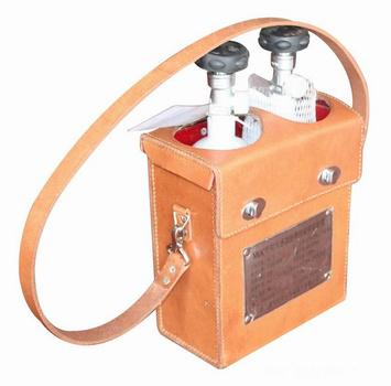 便携式气体仪表校准仪